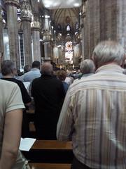 "22.09.2018 anche noi all' incontro dei ministri dell'Eucaristia con il vescovo Mario • <a style=""font-size:0.8em;"" href=""http://www.flickr.com/photos/82334474@N06/46047923301/"" target=""_blank"">View on Flickr</a>"