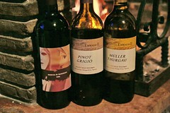 VINO (cariatide44) Tags: vinobianco vinorosso mullerthurgau pinotgrigio monicasardegna