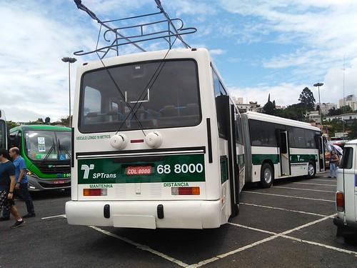 São Paulo Transporte S.A. 68 8000