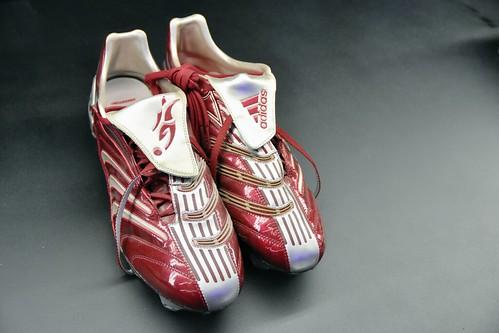David Beckham Boots