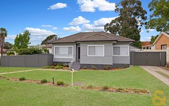 58 Thompson Ave, St Marys NSW