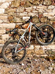 greece greek hellas attiki lavrio mtb bicycle enduro... (Photo: kutruvis nick on Flickr)