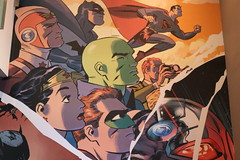"""Superhero Mural • <a style=""""font-size:0.8em;"""" href=""""http://www.flickr.com/photos/28558260@N04/46140658102/"""" target=""""_blank"""">View on Flickr</a>"""