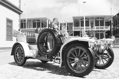 1904 Mercedes Simplex 1/24 diecast made by Franklin Mint (rigavimon) Tags: diecast miniaturas 124 1904 mercedes simplex franklinmint miniature
