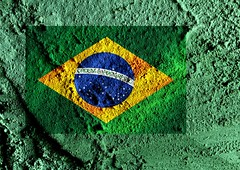 Brazil flag theme idea design (www.icon0.com) Tags: flag brazil america national green travel european horizontal landmark south government gambling politics curve full freedom element continent northern nation illustration signs waving heritage wind independent design objects moving country banner patriotism part background eps fluttering symbols nationality