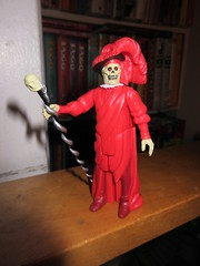 Mask of the Red Death Phantom of the Opera 8118 (Brechtbug) Tags: mask red death phantom opera masque funko super7 reaction remco minimonsters figure from 1980 lon chaney sr eric paris monster dusty action universal monsters new york city 2018 france convict devil s island scary horror terror halloween fright toy toys creatures shadow ghoul teacher mentor victor hugo skull like shadows creepy sideshow 1980s nyc creature super 7 seven