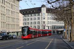 2018-12-25, AB, St. Gallen, Marktplatz (Fototak) Tags: strassenbahn tram stadler tango ab tb stgallen switzerland 40064106 sbahn s21