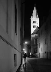 From Prague. (Robert Hájek) Tags: prague praha landscape night samyang sony sonya7iii czphoto czechrepublic czech street