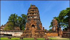 _SG_2018_11_0807_IMG_5544 (_SG_) Tags: bangkok suvarnabhumi holiday citytrip four cities asia asia2018 2018 capital thailand city ayutthaya temple phra nakhon si historical park wat sanphet