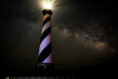 Cape Hatteras Lighthouse (In Explore Sun. 2/10/2019) #18 (Mark C Morris Photography) Tags: currituck hatteras lighthouse nc northcarolina obx outerbanks unitedstates us