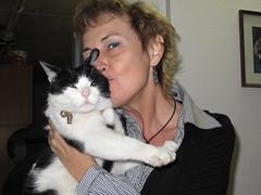 In memory of Mirtillo (Raffa2112) Tags: mirtillo gatto cat raffa2112 canonpowershotg10