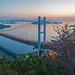 Great Seto Bridge - Okayama, Japan