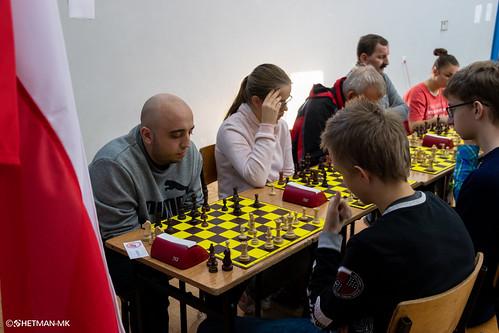 I Turniej Szachowy Dla Niepodległej-8