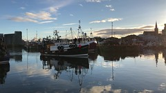 OB956 Caralisa - Fraserburgh Harbour - Aberdeenshire Scotland - 13/11/2018 (DanoAberdeen) Tags: danoaberdeen danophotography fraserburghscotland fraserburgh aberdeenscotland aberdeenshire trawlers trawlermen fishingtrawlers scottishtrawlers salmon haddock cod shellfish workboats tug northsea 2018 candid amateur autumn summer winter spring fraserburghharbour fish fishing fishingtown fishingport seafarers maritime whitefish whitefishport creels broch thebroch shipspotting shipspotters fishingboat northeast northeastscotland ship boat harbour lifeatsea shipbuilding marine northseafishing northseatrawlers ob956 caralisa shellfishport pelagic burgh faithlie fishmarket