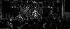 Orphaned Land (hkndincer) Tags: izmir performance metal metalhead shalom guitar bass vox vocals band music concert live stage israel