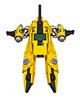Hotrod Perseus (Jrathage) Tags: lego vicviper novvember yellow black
