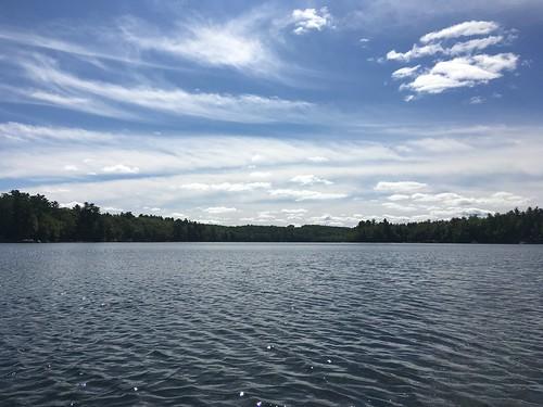 Long Pond - J Maloney