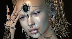 Souviens-toi (ℰżιℓι) Tags: leluck re boon c oal spotcat shixmessiah i3f nc swallow ysys avatar bento catwaeyes fashion genus su lemorte maitreya meva razor ink tattoo makeup secondlife