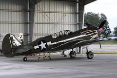 NL977WH (Ken Meegan) Tags: nl977wh n977wh curtissp40nwarhawk 28739 tp40llc kissimmee 24112018 curtissp40warhawk curtiss p40n warhawk p40 warbird americandream