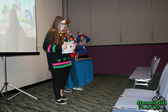 2018_OceanCityCC-3 (GamerGirlX_Gallery) Tags: 2018 ocean city comic con cosplay ugly sweater contest delaware anime society
