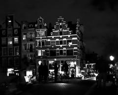Winter Wonderland in Amsterdam