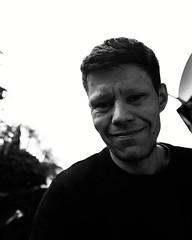 """""""Nicht der schlechteste Tag"""" (txchris86) Tags: instagram ifttt selbstportrait selfportrait person edited filter me ich portrait containsthoughtcommentaryoremotionality motivaufnahme motive thoughts"""
