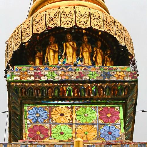Wat Suan Dok, วัดสวนดอก