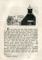 Populäre Vorträge über Physik für Damen, Seite 1 (altpapiersammler) Tags: alt old vintage book buch jaffladung bildung populärwissenschaft physik naturwissenschaft 1854 zeichnung drawing draft