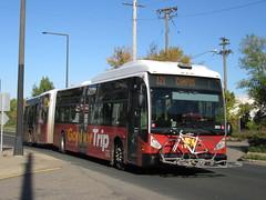 University of MN PTS 3823 (TheTransitCamera) Tags: umnpts3823 bus transit transportation transport travel publictransit publictransport ag300 articulated minneapolis city urban minnesota