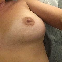 Left tit!!! (sodeadifshefindsout) Tags: wife milf selfie wifes flashing good girl pubes pussy fingers muff coming boob bush masturbation mrs naked finger sexy sex boobs flash tits breasts nude nipples cleav cleavage areola topless breast nips nipple nip curves tit