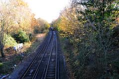 DSC_2169 From Earley Station (PeaTJay) Tags: nikond300s england uk berkshire reading earley outdoors publictransport transport trains railways
