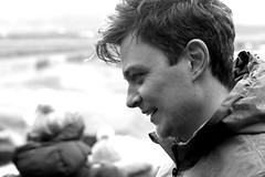 Alex (Steven.Harrison) Tags: iceland portrait candid candidphotography portraitphotography travel adventure outdoor landscape photography smile bw bnw blackandwhite blacknwhite monotone