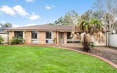 19 Ferrier Crescent, Minchinbury NSW