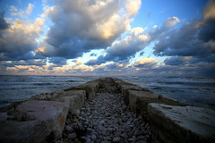 San Benedetto del Tronto.Italia (VincenzoMonacoo) Tags: canon 6d tamron 2470 italy travel adventure winter leica nikon