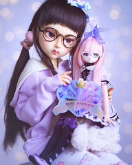 Margaret (Muri Muri (Aridea)) Tags: bjd ball jointed doll do dolls dream margaret azone koron
