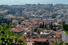 Ano Poli - Thessaloniki (Hythe Eye) Tags: anopoli thessaloniki greece uppertown