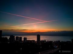Nubes dulces   #benidorm #alicante #amanecer #cruz #cross #clouds #poniente #sunrise #dawn #sun #sea #beach #playa #mediterranean #island #sky #bluehour #goldenhour #blue #silence #silhouette #silueta #landscape #cityscape #seashore #pink (Jononse) Tags: sunrise pink bluehour clouds sun sea silueta goldenhour poniente cityscape silence sky alicante island cross benidorm mediterranean playa blue seashore beach amanecer silhouette cruz dawn landscape