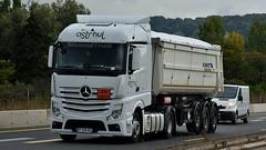 F - astrhul MB New Actros Streamspace (BonsaiTruck) Tags: astrhul mb actros lkw lastwagen lastzug truck trucks lorry lorries camion caminhoes