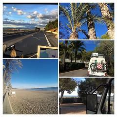 #weekendflashback: On this day one year ago. Heading south with the #vwltflorida. #mediterreansea  This year we headed north. #westcoast winter 🚐💨 ================== #buslife #vwbus #campervan #vwcamper #seasonneverends #vanlifediaries #rvlif (MAC2214JV) Tags: instagram busblog vw volkswagen westy t3 westfalia camper vwcamper campervan vanagon vwfurgoneta vanlife furgovw camperlife westylife vanagonlife