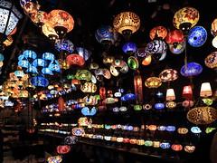 Colorful shop (ryorii) Tags: camdentown shops market streetmarket lamps colorful colourful colors colours coloured london england negozio mercato colore colori lampade lampada smileonsaturday sos multicolora multicolor