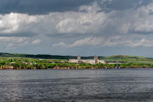Volga River 154 ©  Alexxx Malev