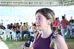 15.01.2019 Cadastramento do Sine Manaus para imigrantes e refugiados