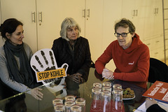 KohlePriggen_19-01-15_-1 (campact) Tags: aktion braunkohle bürgerdialog campact demo diegrünen düsseldorf hambi klimaschutz klimawandel kohleausstieg kohlekommission lvee protest reinerpriggen