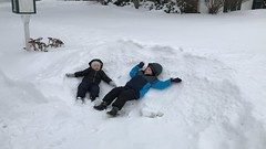 """Paul and Dani Make Snow Angels • <a style=""""font-size:0.8em;"""" href=""""http://www.flickr.com/photos/109120354@N07/39967596293/"""" target=""""_blank"""">View on Flickr</a>"""