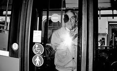 No entry! (Baz 120) Tags: candid candidstreet candidportrait city contrast street streetphotography streetphoto streetportrait strangers rome roma europe women monochrome monotone mono noiretblanc bw blackandwhite urban life portrait people olympus grittystreetphotography flashstreetphotography faces decisivemoment