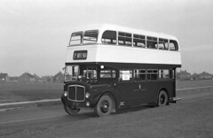 Lowestoft Corporation No. 7 (philipthoms1) Tags: lowestoft aec aecregent massey bus lamberhead coachbuilder 1963 1960s