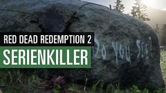 Red Dead Redemption 2 | Wie ihr den wahnsinigen Serienmörder findet! (Video Unit) Tags: red dead redemption 2 | wie ihr den wahnsinigen serienmörder findet