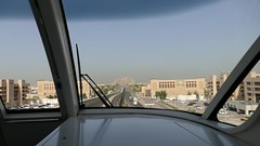 Monorail Ride to Atlantis The Palm (Ankur P) Tags: dubai uae arab emirates newdubai gulf gcc monorail atlantis palm jumeirah burjkhalifa unitedarabemirates