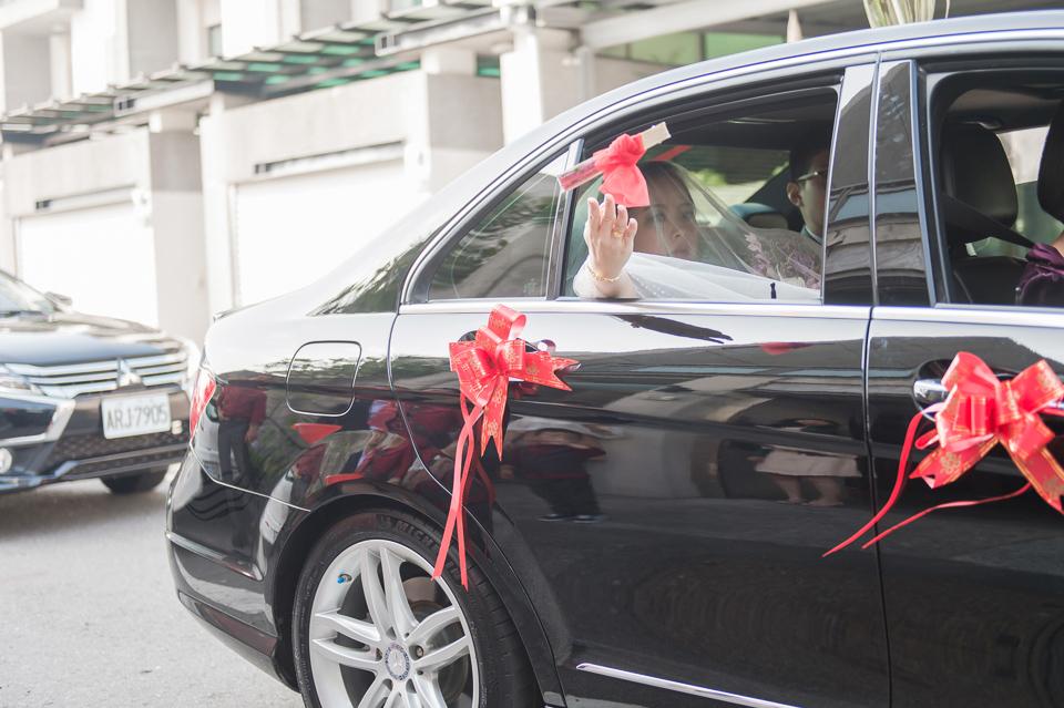 台南東東宴會式場 婚宴 走在幸福的紅毯上 R & B 071
