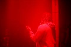 LMH09383 (hoganlobbs) Tags: koi nikkoi maurice frederick md maryland rap rappers hiphop hip hop shippensburg chambersburg pa rello imrello loganhobbs logan hobbs hobbslog hobbslogan hoganlobbs thought lot live